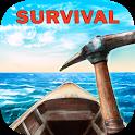 Ocean Survival 3D icon