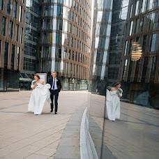 Φωτογράφος γάμων Mariya Latonina (marialatonina). Φωτογραφία: 22.03.2019