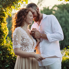 Wedding photographer Aleksandr Cybulskiy (Escorzo2). Photo of 16.07.2018