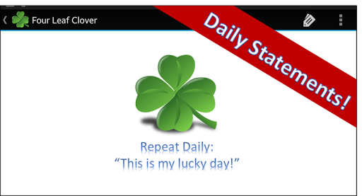 Daily Lucky Charms screenshot 6