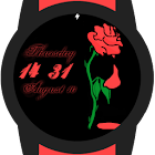 Beauty Watch Face icon