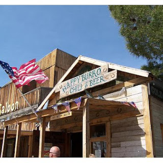 Nevada Cowboy Chili