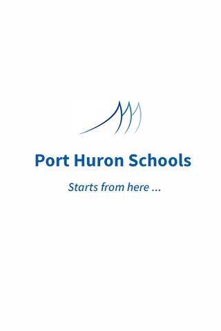 Port Huron Public Schools