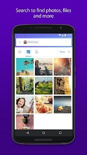 Yahoo Mail – Free Email App Screenshot 3