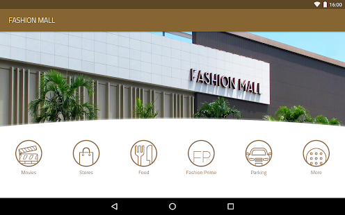 Fashion Mall- screenshot thumbnail
