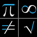 MathPac - Graphing Calculator icon