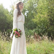 Wedding photographer Svetlana Vasileva (Sunnynear). Photo of 17.02.2017