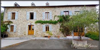 maison à Rébénacq (64)
