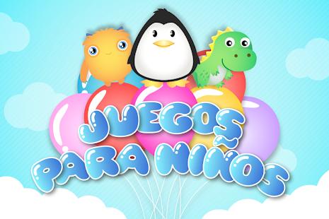 Juegos Para Ninos Juegos Infantiles 1 2 3 4 Anos Apps En Google Play