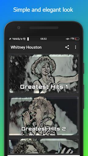 Whitney Houston Greatest Songs ss1