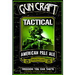Gun Tactical American Pale Ale