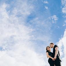 Wedding photographer Lesya Cykal (lesindra). Photo of 16.08.2016