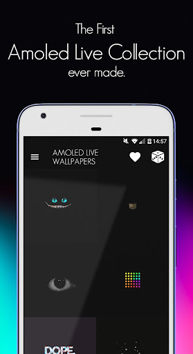 Walloop Pro ?Video Live Wallpapers NO ADS screenshot 1