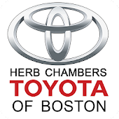 Toyota of Boston