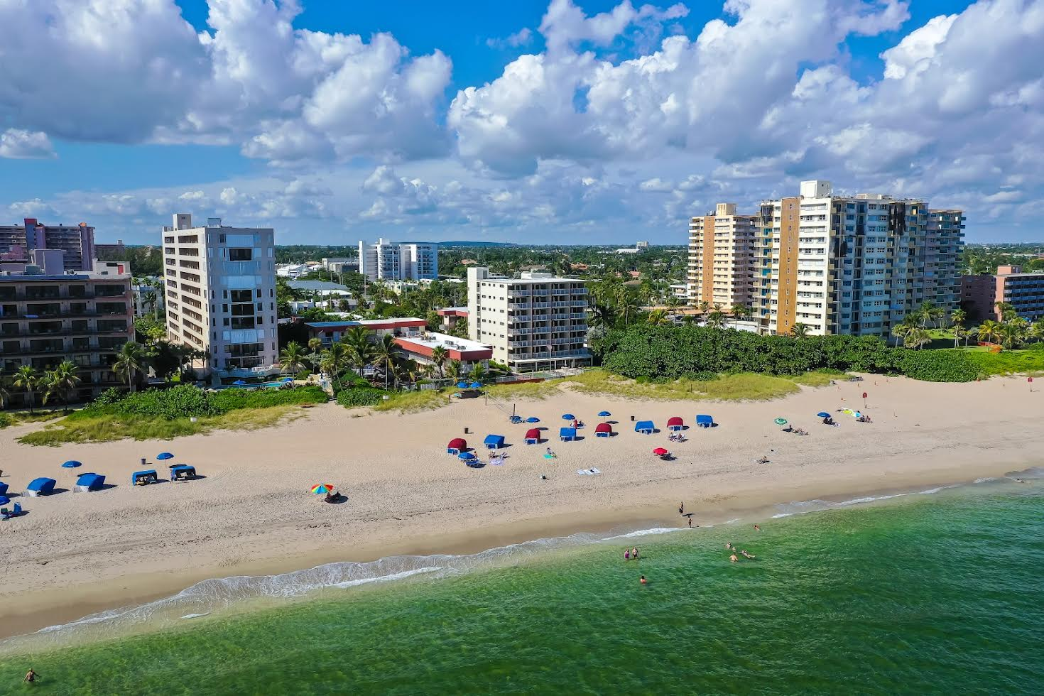 La Costa Beach Club Picture Number 2