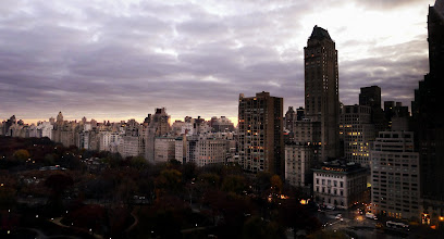 Photo: upper east side