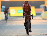 Michael Vanthourenhout blij dat het goed blijft gaan voor Pauwels Sauzen-Bingoal