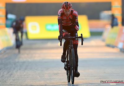 """Vanthourenhout ook in Boom op podium: """"Wout en Toon waren ook goed, niet gedacht dat het zo makkelijk zou gaan"""""""