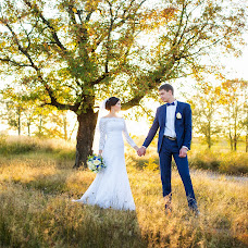 Wedding photographer Svetlana Lukovnikova (Lukovnikova). Photo of 26.01.2016