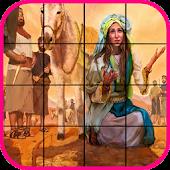 Women Bible Puzzle