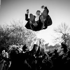 Wedding photographer Emanuele Casalboni (casalboni). Photo of 12.02.2016