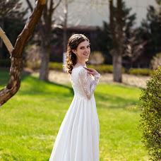 Wedding photographer Sergey Frolov (FotoFrol). Photo of 17.04.2018