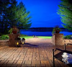 Photo: J & S Landscaping 1-248-Landscape http://www.248Landscape.com 1-248-366-7980 Walled Lake, Michigan