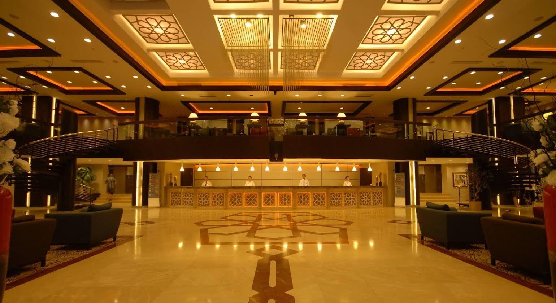SUHAN CAPPADOCİA HOTEL & SPA