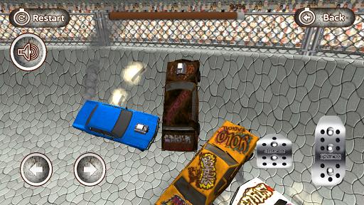 Real Destruction Derby 1.4 screenshots 2