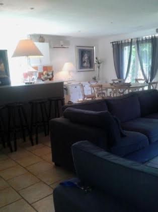 Location maison 5 pièces 107,2 m2