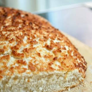 Baking Bread With Rice Flour Recipes.