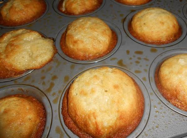 One Banana Banana Muffins Recipe