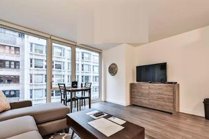 Marquee Apartment 1