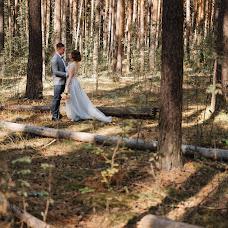 Wedding photographer Yuriy Stulov (uuust). Photo of 01.11.2018
