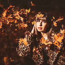 Wedding photographer Aleksandr Vinogradov (sanchous89). Photo of 17.11.2018