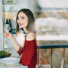Wedding photographer Katya Akchurina (akchurina22). Photo of 17.08.2017