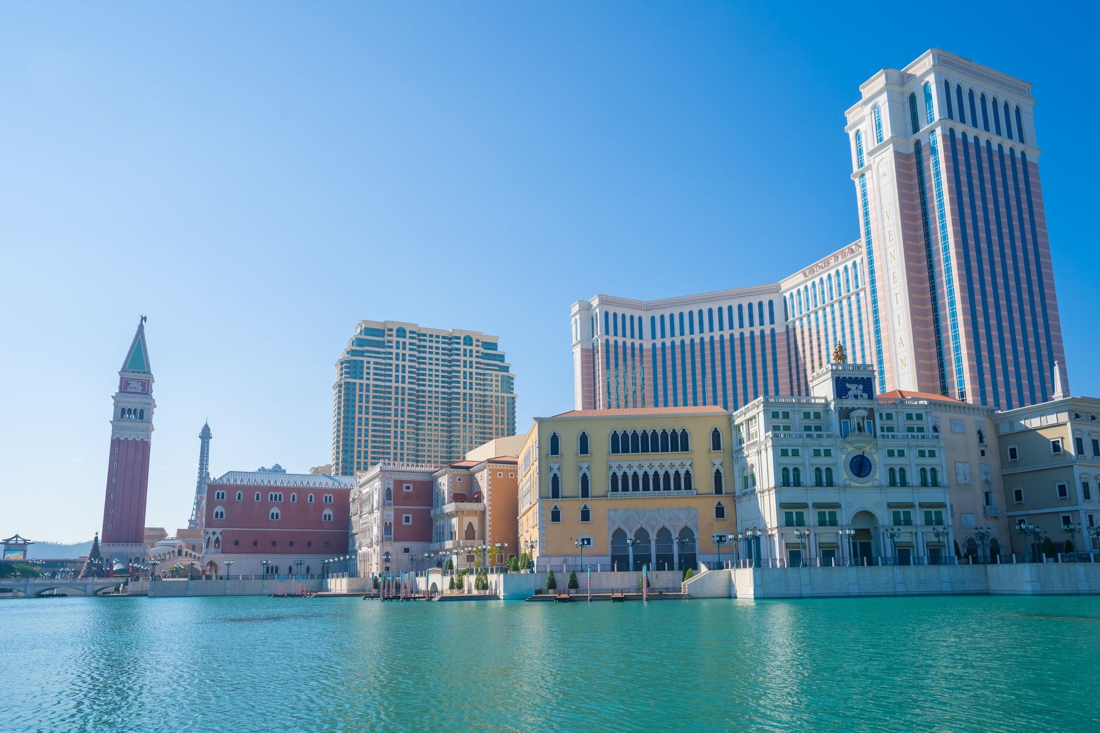 Venetian Macao1
