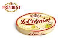 Angebot für Président Le Crémiot Natur im Supermarkt
