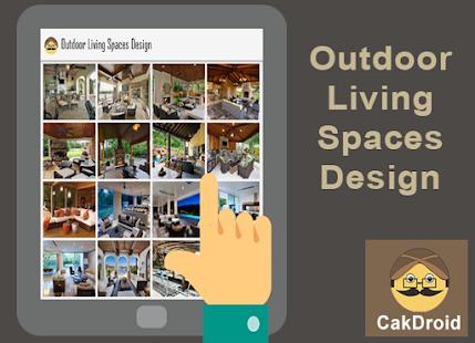Otevřený obývací pokoj design - náhled