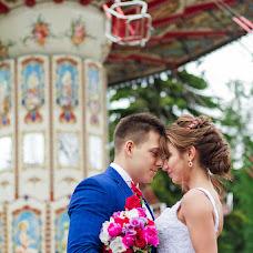 Wedding photographer Mariya Shumilina (lunary). Photo of 24.01.2018