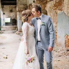 Wedding photographer Maksim Sivkov (maximsivkov). Photo of 20.10.2017