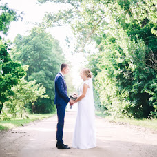 Wedding photographer Nikolay Saevich (NikSaevich). Photo of 11.09.2018