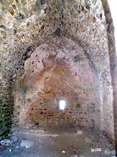 Photo: C. Castell de Palafolls