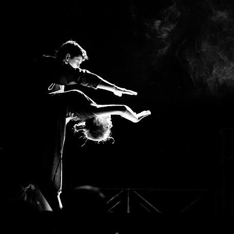 Wedding photographer Dmitriy Bastet (DeBastet). Photo of 20.04.2016