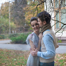 Wedding photographer Karolina Puskova (PhotoCarol). Photo of 10.11.2015