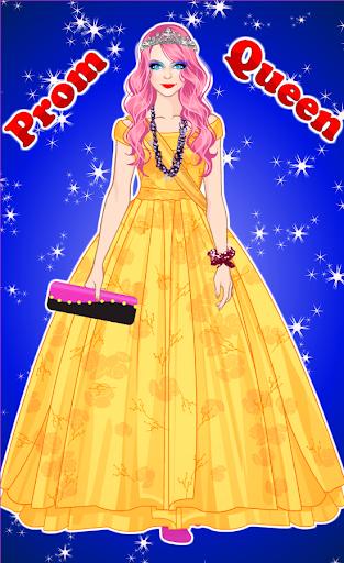 Prom Queen Salon - Summer Contest 1.6 screenshots 7