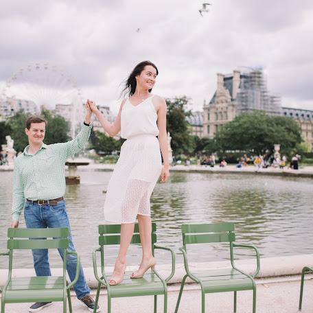 Photographe de mariage Alina Bushunova (alinabushunova). Photo du 15.11.2017