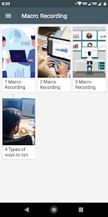 Learn Excel Macros 1