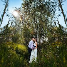 Wedding photographer Konstantin Kladov (Kladov). Photo of 06.07.2016