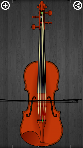 Violin Music Simulator 1.06 screenshots 2